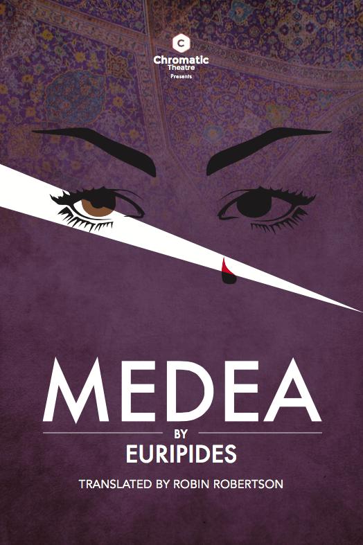 Poster design by Samera Kadri