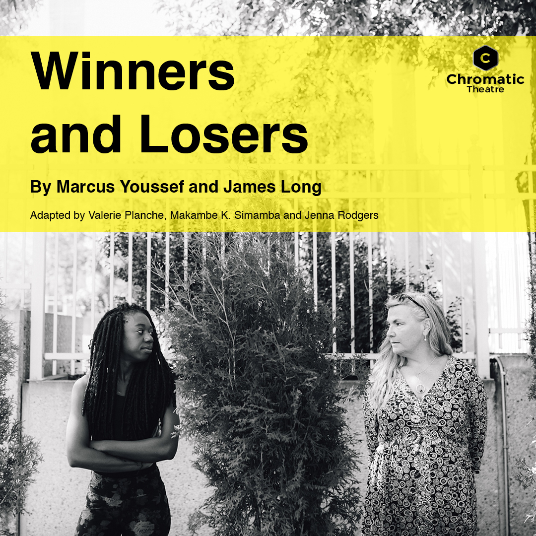 Social Media Image- Winners and Losers
